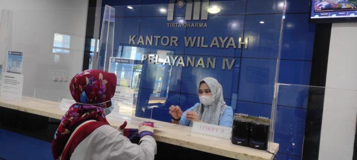 Tarif Denda Baru PDAM Makassar